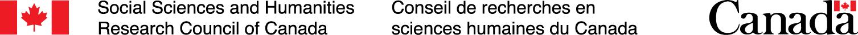 SSHRC logo