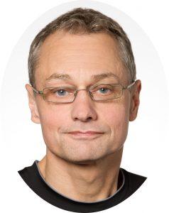 Tim Edgar